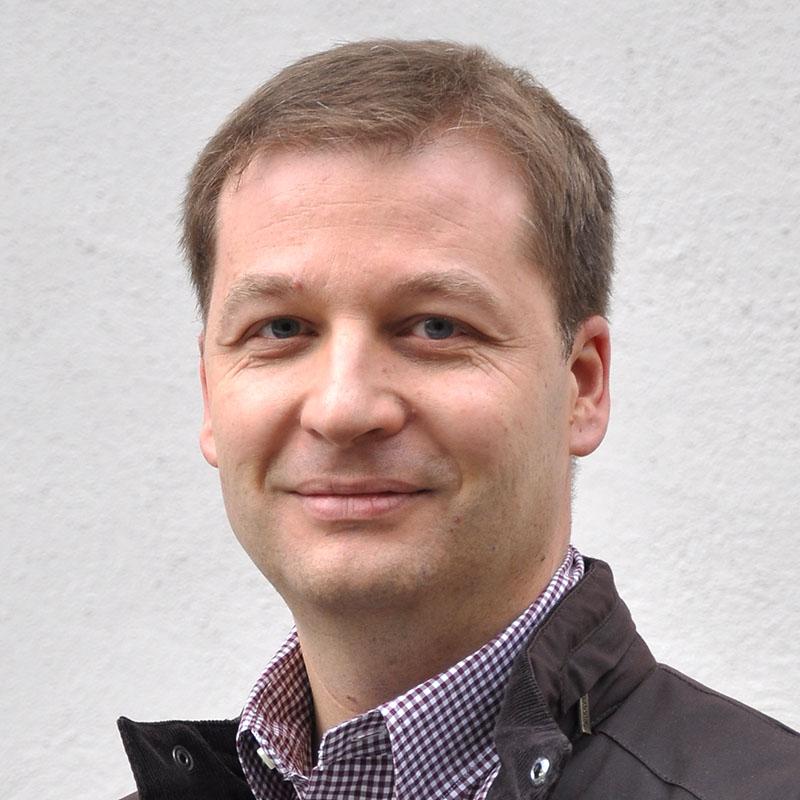 Dr. Christoph Kogler